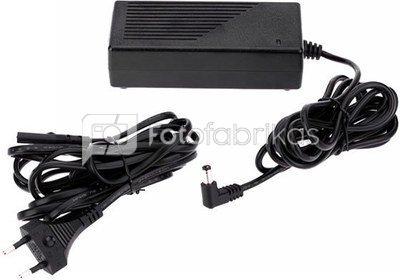 230V adapteris Yongnuo LED YN-160/300/360/600