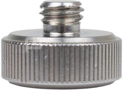 """Caruba 3/8""""M 1/4""""F adapter"""
