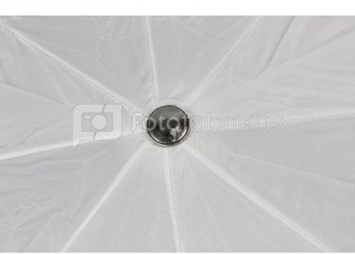 "Westcott 43""/109cm Optical White Satin Collapsible"
