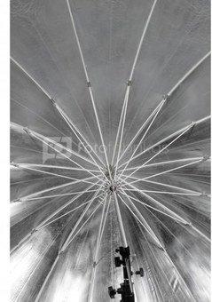 Westcott 7'/220cm silver Diffusion Parabolic