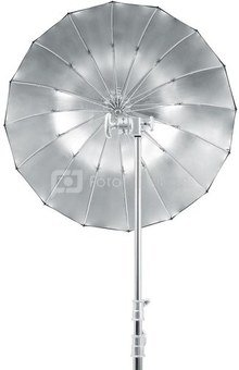 Godox 85cm Parabolic Umbrella Black&Silver