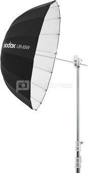 Godox 85cm Parabolic Umbrella Black&White
