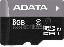 A-DATA 16GB Premier microSDHC UHS-I U1 Card (Class 10) retail