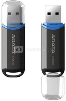 A-DATA Classic C906 32GB Black USB Flash Drive, Retail