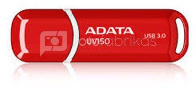 A-DATA DashDrive UV150 16GB Red USB 3.0 Flash Drive, Retail