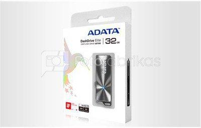 A-DATA Elite UE700 32GB Black USB 3.0 Flash Drive