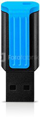 A-DATA FlashDrive UV140 32GB Black + Blue USB 3.0 Flash Drive, Retail