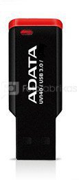A-Data UV140 32 GB, USB 3.0, Black/Red
