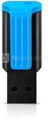 A-Data UV140 64 GB, USB 3.0, Black/Blue