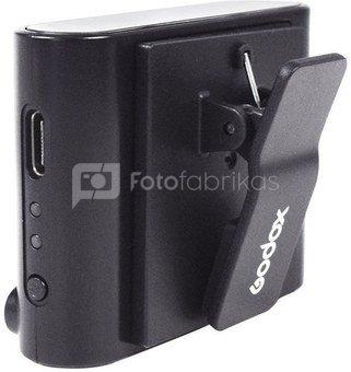 Godox A Mini Off Camera Flash 2.4GHz Trigger voor smartphones