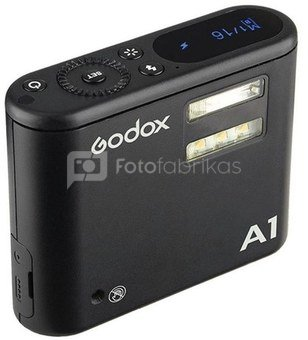 Godox A1 Off Camera Flash 2.4GHz Trigger voor smartphones