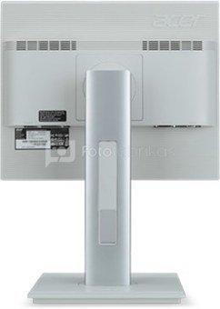 "Acer B6 B196LAWMDR 19"" IPS/1280x1024/5:4/5ms/250/100M:1/VGA,DVI/White"
