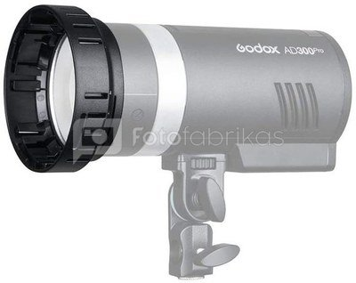 Godox AD AS Adapterring