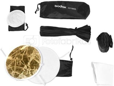 Godox AD S65S Multifunctional Softbox 65CM for AD400/300 PRO