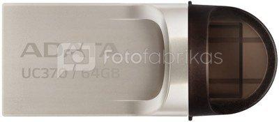 ADATA OTG Stick UC370 64GB USB 3.1 USB-C