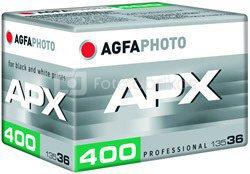 Agfaphoto PAN apx 400 / 135 / 36 kadrai
