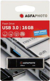 AgfaPhoto USB 3.0 black 16GB