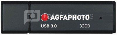 AgfaPhoto USB 3.0 black 32GB