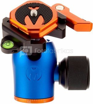 AirHed Pro Lever Clamp Blue