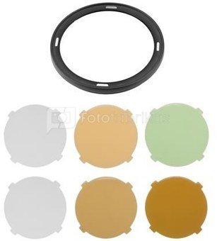 Godox AK R16 Color Gel Holder