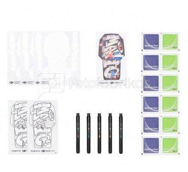 Aksesuarai Dji Mavic Mini Part 18 DIY Creative Kit