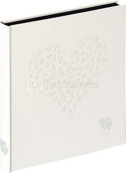 Albumas Walther Just for Love 28x30,5 50 black p. Wedding FA132