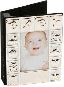 Albumas vaikiškas 72 nuotraukoms 10x15 cm 3478 H:17 W:14 D:5 cm