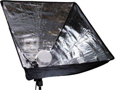 Caruba All in 1 Lichtset (Softbox / LED)