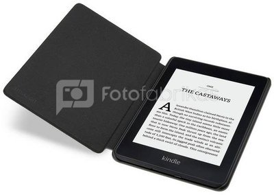 Amazon case Water-Safe Fabric Cover Kindle Paperwhite