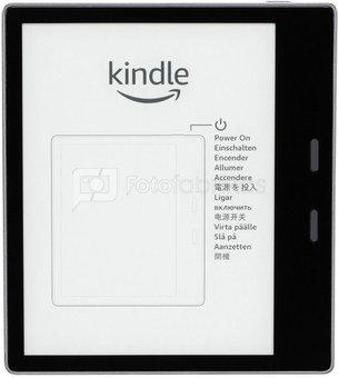 Amazon Kindle Oasis 2019 32GB WiFi, grey