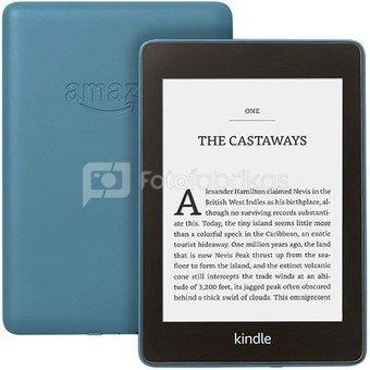 Amazon Kindle Paperwhite 2018 32GB WiFi, blue
