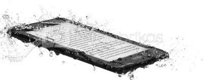Amazon Kindle Paperwhite 2018 8GB WiFi, black