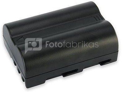 Ansmann A-Nik EN-EL3e baterija