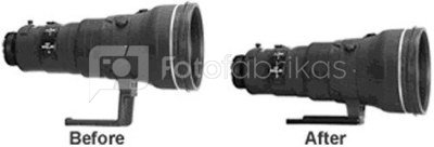 AP 604 voor Canon 400 f/2.8 IS en Canon 600 f/4.0 IS