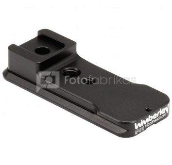 Wimberley AP 610 voor Sony 100 400 f/4.5 5.6 GM OSS FE