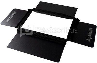 Aputure Barndoors for Nova P300c LED Panel