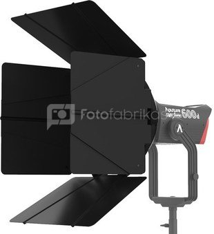 Aputure F10 Barndoors for LS 600d Fresnel