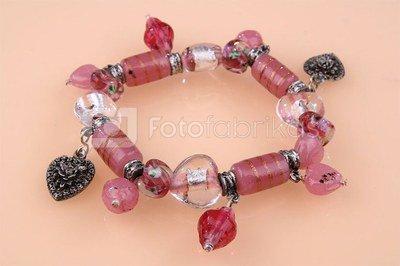 Apyrankė rožinių atspalvių 17708