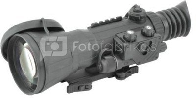 Armasight Vulcan 6X Gen 2+ IDi MG Nightvision Rifle Scope