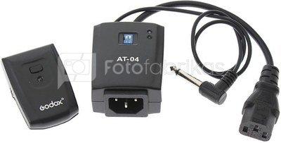 Godox AT 04S Studio Flash Trigger Set Sony (minolta)
