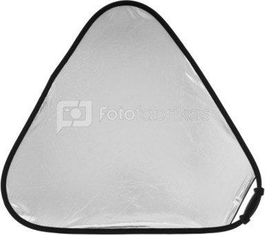 Atšvaitas Lastolite Large TriGrip Sunlite/Soft Silver 120cm