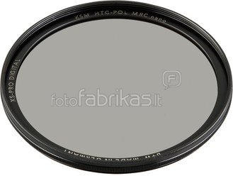 B+W XS-Pro Digital HTC circular Polarizers Käsemann MRC nano 77