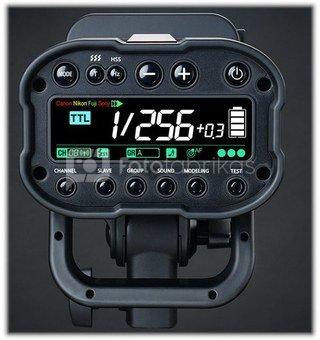 SMDV B500 TTL strobe 500W AC DC Dual Purpose