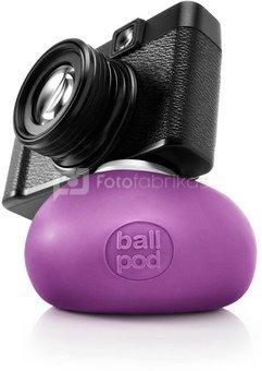 Ballpod 8cm Roze Pink