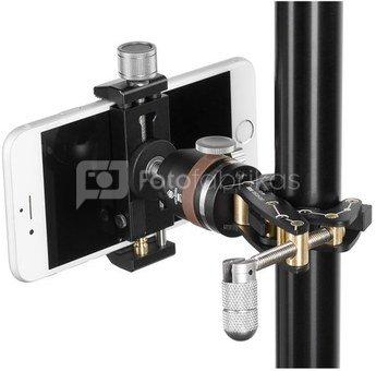 Base GPH 30 Kit Phone holder with head