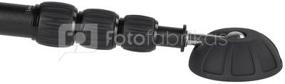 Base RF 80 Rubber Suction Cup Foot