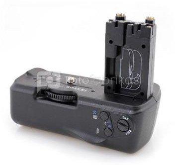 Baterijų laikiklis Meike Sony A200, A300