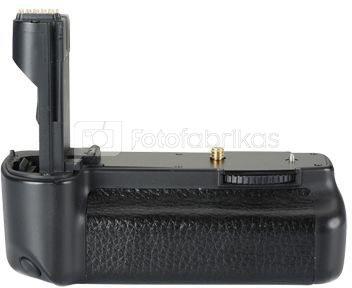 Baterijų laikiklis Canon EOS 20D/40D