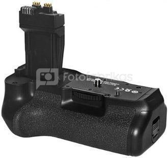 Baterijų laikiklis (grip) Meike Canon 550D, 600D