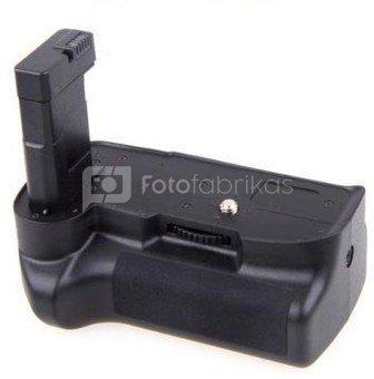 Baterijų laikiklis (grip) Meike Nikon D3100